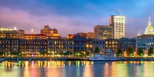 Savannah Waterfront Association Announces New Executive Director
