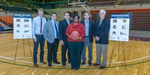 Sports Council Announces New Collegiate Basketball Invitational