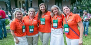 NTA Contact Conference Brings 150 Tour Operators to Savannah