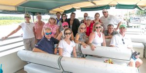 Visit Savannah Learns About Gray's Reef National Marine Sanctuary
