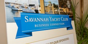 Savannah Yacht Club Business Connection | July 23