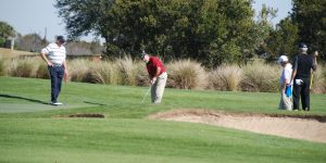 9th Annual Golf Tournament - The Chamber Cup | November 20