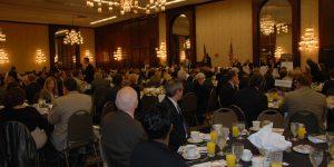 Eggs & Issues Legislative Breakfast | November 19