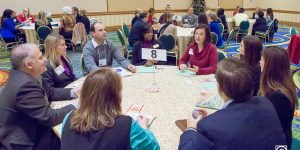 Speed Networking Event Sees Record Attendance