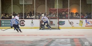 Savannah Tire Hockey Classic and Business Connection Kick Off 2015
