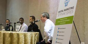 Final Seminar in Digital Marketing Series Addresses Strategy