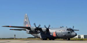 165th Airlift Wing to Receive New Aircraft