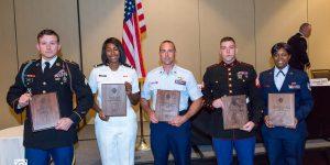Savannah's Salute: Military Appreciation Luncheon | May 26