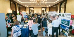 Chamber Honors Business Leaders at Expo and Awards Banquet