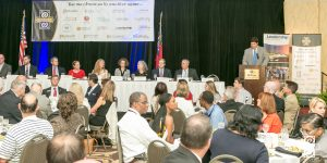 Attend the 2016 Business Expo and Awards Banquet | June 16