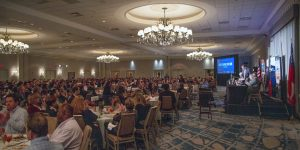 2019 Economic Outlook Luncheon Previews Business Forecast for the Year