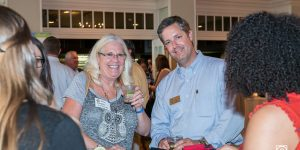 Yacht Club Business Connection Offers Networking Opportunities