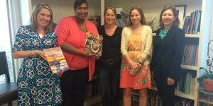 Visit Savannah Leads Media Mission to Charleston