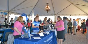 2018 Chamber Business Expo & Business Connection   September 27
