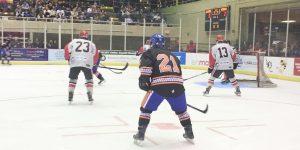 Ga Tech Wins Thrasher Cup at Enmarket Savannah Hockey Classic