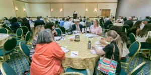 Chamber's Speed Networking Event Fosters Business Connections
