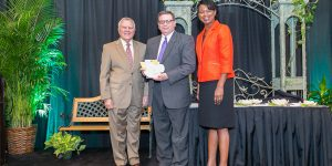 Governor's Tourism Conference Brings 550 Professionals to Savannah