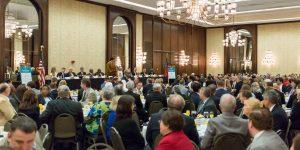 Chamber Announces 2016 Legislative Agenda at Eggs & Issues Breakfast