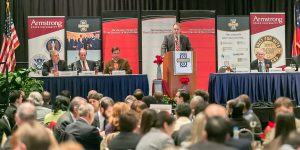 State and Local Forcasts Given at Annual Economic Outlook Luncheon