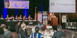Local Businesses Recognized at Annual Business Expo & Awards Banquet