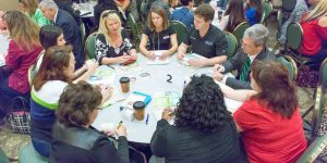 Making the Connection: Speed Networking | August 30