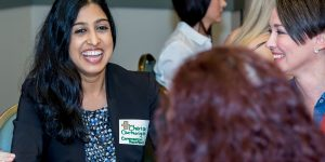 February's Speed Networking Event Connects Members with their Peers