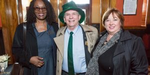 Chamber Members Network at Small Business Council After-Hours
