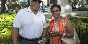 Members Munch and Mingle at 2017 Taste of Downtown Networking Event