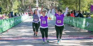 Inaugural Publix Savannah Women's Half & 5K Sees 2,300 Runners