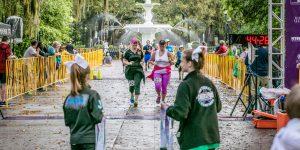 Second Annual Savannah Women's Half & 5K Sees 2,400 Registrations