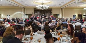 Chamber Wraps Up 2015 at 209th Annual Meeting