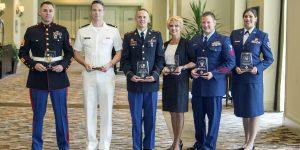 Savannah Area Chamber Honors Military at Appreciation Luncheon
