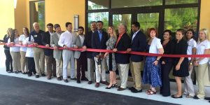 Grand Openings & Ribbon Cuttings - 7/25/16