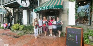 The Black Dog General Store Hosts Grand Opening