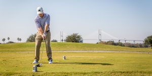 12th Annual Chamber Cup Golf Tournament | November 19