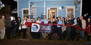 Coastal Voice Celebrates Ribbon Cutting