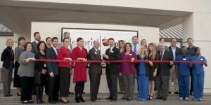 Memorial Health Celebrates Grand Opening