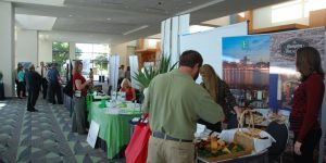 Exhibit at the 2015 Business Expo