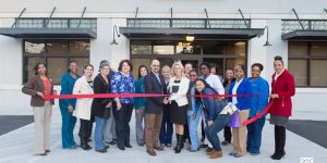 Davita Savannah Riverside Dialysis Celebrates Ribbon Cutting