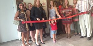 Easter Seals of Southern Georgia Celebrates Ribbon Cutting
