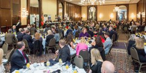 Chamber Announces 2017 Legislative Agenda at Annual Eggs & Issues Breakfast