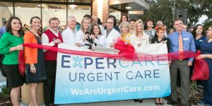 Expercare Urgent Care Hosts Open House