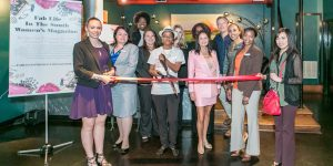 Fab Life In The South Women's Magazine Celebrates Ribbon Cutting