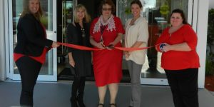 Fairfield Inn & Suites Hosts Grand Reopening