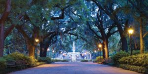 Savannah Ranked in Top 25 U.S. Destinations on TripAdvisor