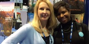 Visit Tybee Group Sales Manager Attends National Tour Association Marketplace