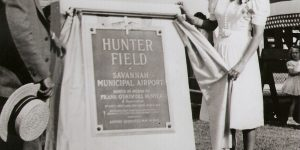 Hunter Army Airfield To Celebrate 75th Anniversary   May 7-19