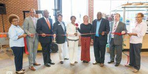 Coastal Empire Habitat for Humanity ReStore Hosts Ribbon Cutting