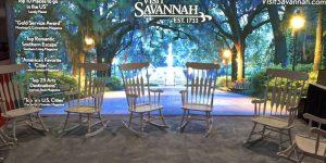 Visit Savannah Sales Team Attends IMEX in Las Vegas