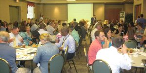 Call for Small Business Council SMART Luncheon Speakers